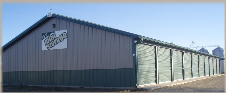 Gt Mini Storage Self Storage Serving All Of Southern